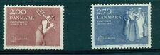 EUROPA CEPT - DENMARK 1982 History set