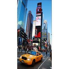Adesivo parete La unica New York Taxi New York Taxi