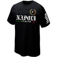 T-Shirt NAPOLI CAMPANIA ITALIA italie Maillot ★★★★★