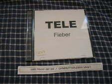CD POP tele-febbre (2) canzone PROMO MCD VERTIGO