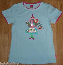 Cakewalk girl top t-shirt  5-6 y 116 BN new designer