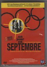 DVD- UN JOUR EN SEPTEMBRE - KEVIN MACDONALD -OSCAR 2000