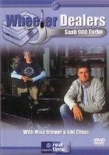 WHEELER DEALERS - SAAB 900 TURBO (DVD, 2008)