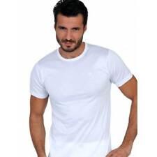 T-shirt maglia uomo Egi manica corta girocollo in jersey di filo scozia art 5321