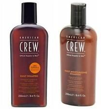 "American CREW Daily Moisturizing Shampoo ""Choose"""