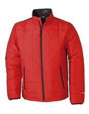 Men´s Padded Light Weight Jacket | James+Nicholson