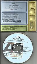 Fountains of Wayne IVY The Best Thing w/ RARE REMIX PROMO DJ CD single 1997