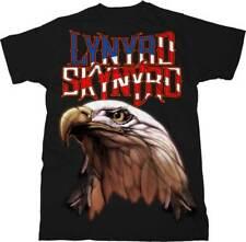 LYNYRD SKYNYRD - Americana - T SHIRT S-M-L-XL-2XL Brand New - Official T Shirt