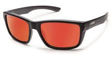 SUNCLOUD Mayor Sunglasses - Premium Polarized Lenses + Protective Sleeve