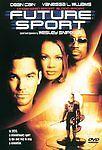 Future Sport (DVD, 1999) Dean Cain, Vanessa L Williams, Wesley Snipes  LN