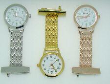 Brand New BOXX Nurse Fob Watch