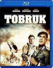 Tobruk [Edizione: Regno Unito] [Edizione: Regno Unito]