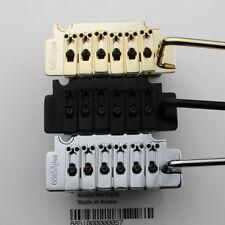 WILKINSON WVS50K Tremolo Bridge + matching Satin Saddles for Stratocaster Strat