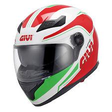 CASCO GIVI INTEGRAL 50.4 SNIPER ITALIA H504FSTTI