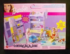 Kelly Bedroom Playset Barbie Doll Accessory