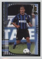 2003 Panini Calcio #56 Fabio Cannavaro Soccer Card