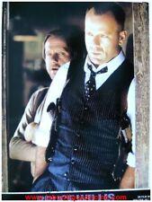DERNIER RECOURS Jeu 12 Photos Cinéma Lobby cards BRUCE WILLIS
