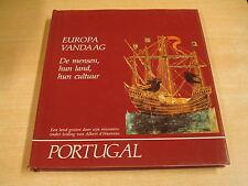 ARTISBOEK / EUROPA VANDAAG - PORTUGAL