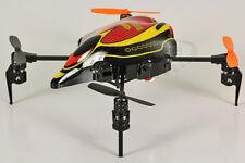 Quadricottero Walkera InfraX 4 Canali Con Sensori Infrarosso Radiocomando Devo 4