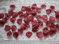 100 200 Dekosteine klar transparent Diamanten Hochzeit Deko Streuteile Jubiläum