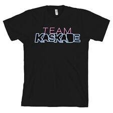 DJ Kaskade Men's T-Shirt EDC Tomorrowland EDM Ultra Music Festival Rave