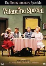 The Honeymooners - Valentine Special (DVD, 2010)