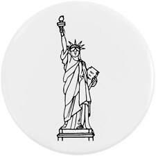 'Statue de la Liberté' boutons de badge (vBB0018387)