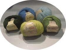 Lane Borgosesia's Merino Sei by Trendsetter - choice of 5 colors