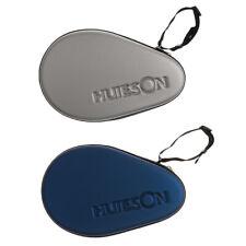 Waterproof Shockproof Table Tennis Racket Hard Case Ping Pong Paddle Bag Covers