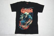 Vai all'Inferno abbigliamento raccogliere n Roll T SHIRT NUOVA UFFICIALE metal goth punk emo skate