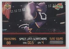 1996-97 Upper Deck Space Jam Scratchers #SC1 Basketball Card