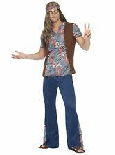 Hanf Hippie Kostüm