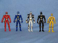 Power Rangers Dino Trueno Figura Colección Set Completo Elige Tu Figura
