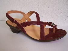 Think! Schuh Modell Nanet ähnlich wie Soso Zehenspreizer rosso kombi