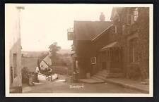 Dunsford near Exeter & Moretonhampstead.