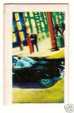 Batman TV Series Adam West Rare 1960s Japanese Card M