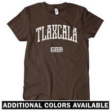 Tlaxcala Mexico Women's T-shirt S-2X - Gift Tlaxcalteca FC Coyotes de Mexicano