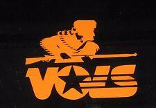 University Of Tennessee T Vols Volunteers Vinyl Decal Car Truck Sticker 77015