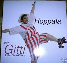 LP---Jazz Gitti------Selten-----