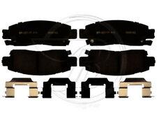 Disc Brake Pad Set-Specialty Truck Ceramic Disc Brake Pad Rear Raybestos