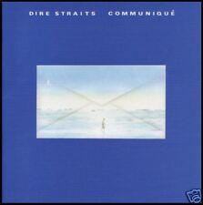 DIRE STRAITS - COMMUNIQUE D/Rem CD (MARK KNOPFLER)*NEW*