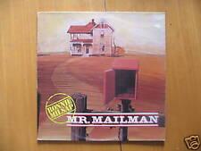 LP RONNIE MILSAP - MR MAILMAN / GB edit / excellent état