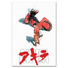 Akira Anime Poster - Alternative Design - High Quality Prints