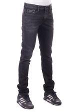 JEANS CK Calvin Klein Uomo Slim Skinny Crow Comfort