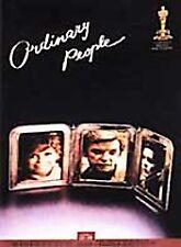 Ordinary People DVD RARE OOP GOOD
