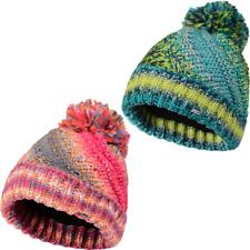 Dare2b Womens Forte Soft Knit Fleece Beanie Hat