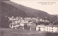 * CASTIGLIONE DEI PEPOLI - Panorama