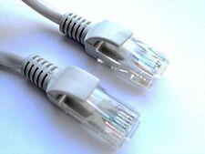 Patchkabel CAT5e Netzwerkkabel DSL LAN ISDN Kabel 3m 5m 10m 20m 25m 30m 40m 50m