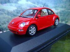 1/43   Minichamps  VW beetle