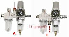 New Younet Tire Changer Oil Water Separator Air Pressure Regulator Trap Filter